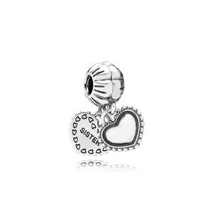 PANDORA CHARM, my special sister